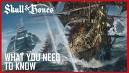Skull and Bones E3 2017 What You Need to Know Ubisoft US
