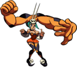 Cerebella Escape