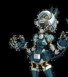 Robo yell1