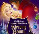 Skunk's Adventures of Sleeping Beauty