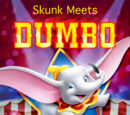 Skunk Meets Dumbo