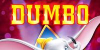Skunk Meets Dumbo