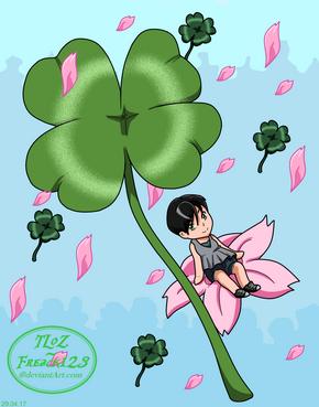Lucky Emerald