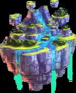 IslaForestWild