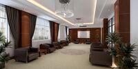 MI6/Offices