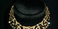 Casablanca/Underworld/Phoebos' Jewellery