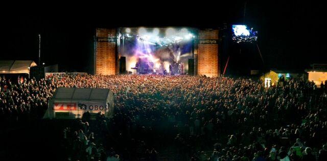 File:Oslo Granite Rock concert.jpg