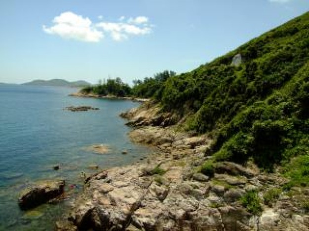 File:River-coast-in-hong-kong 19-136552.jpg