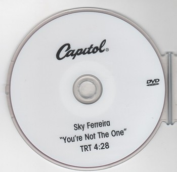 File:You're Not the One DVD.jpeg