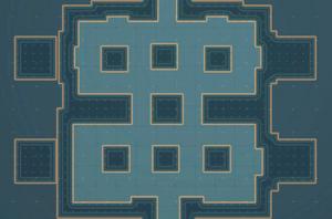 MSM maze