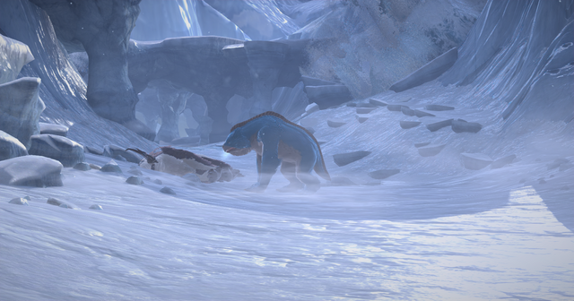 File:Skyforge Icy Winds Canyon first boss.png
