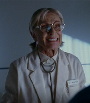 Nurse Spex