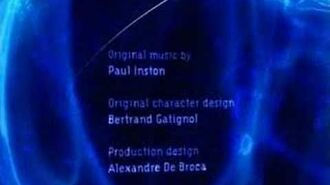 Dawn of a New Day Opening Credits