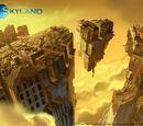 Skyland (world)