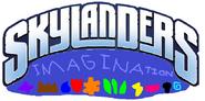 Skylanders Imagination Logo (Final)