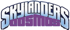 Skylanders Cosmos Logo