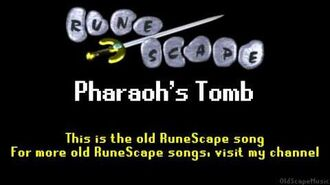 Old RuneScape Soundtrack- Pharaoh's Tomb