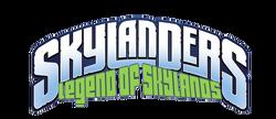 Skylanders Legend of Skylands