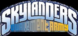 Skylanders Dualement Army
