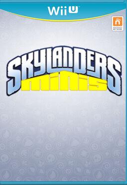 SkylandersMinisCover