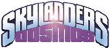 Skylanders Cosmos Extra
