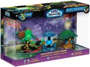 Enchanted Elven Forest Packaging