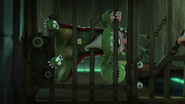 Chompy Mage in jail