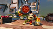 Turbo Charge Donkey Kong Screen5