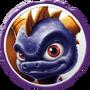 Spyro Icon