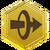 Teleport symbol