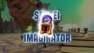 Official Skylanders Imaginators Meet Dr