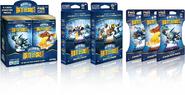 BattleCast Booster Packs