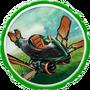 Buzz Wing symbol
