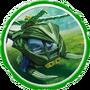 Stealth Stinger symbol