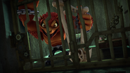 Wolfgang in jail
