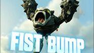Skylanders Power Play Fist Bump