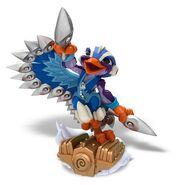 Stormblade toy