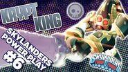 Skylanders Power Play- Krypt King