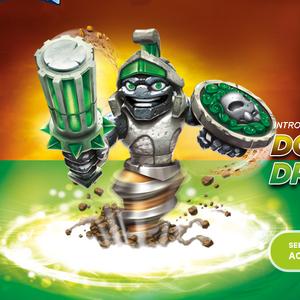 Doom Swap 04