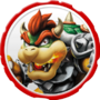 Hammer Slam Bowser Icon