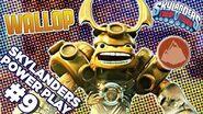 Skylanders Power Play- Wallop
