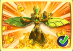 Golden Queenskychipower