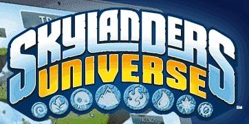Datei:SkylandersUniverse Logo.jpg