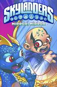 Skylanders Micro Comic Mirror, Mirror
