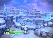 Skylanders Spyro IceLevel01
