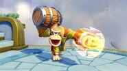 Turbo Charge Donkey Kong Screen1