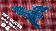 Official Skylanders SuperChargers Mod Shop Sky Slicer
