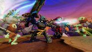 Cursed Tiki Temple Screenshot 3