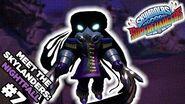 Meet the Skylanders SuperChargers Nightfall and Sea Shadow