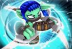Stealth Elfwowpowpower